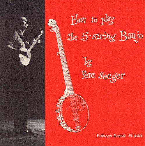 Preisvergleich Produktbild How to Play a 5-String Banjo