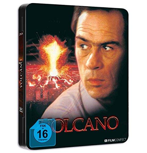 Volcano - Limitierte Steel Edition [Blu-ray]