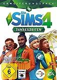 Sims 4 PC Addon 4 Jahreszeiten EP5
