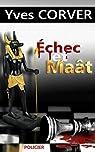 Échec et Maât par Corver