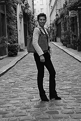 OH MY BAG Sac porté épaule Cuir porté épaule main bandoulière et de travers femmes en véritable cuir fabriqué en Italie - modèle OPERA