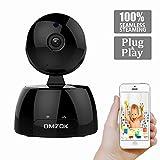 DMZOK WiFi Security Camera,IP Camera, Nanny Cam, Ba - Best Reviews Guide