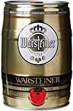 Warsteiner Mini Keg, 5 L