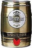 Product Image of Warsteiner Mini Keg, 5 L