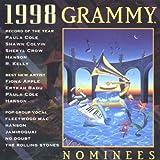 1998 Grammy Nominees -