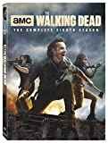 The Walking Dead complete Season 8 5 DVDs