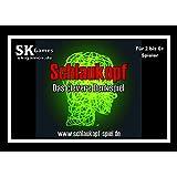 Schlaukopf - Das clevere Denkspiel (2. Auflage)