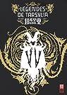 Légendes de Tarsylia, tome 2 par Miao