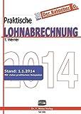 Praktische Lohnabrechnung 2014