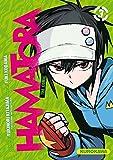 Hamatora The comic, Tome 3 :