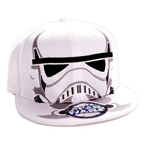 Star Wars-Mütze Baseball Trooper Mask