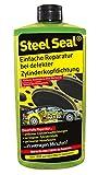 Steel Seal Zylinderkopfdichtung defekt - Einfache Reparatur aus der Flasche!