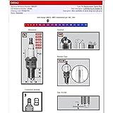 Spark Plug Copper mehr RN12YC–cch-404–Champion RN12YC (cch-404)