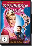 Bezaubernde Jeannie - Die komplette Season One [4 DVDs]