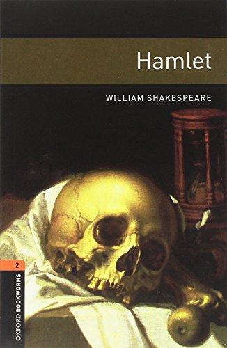 Oxford Bookworms Library 2. Hamlet (+ MP3)