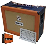 Orange Rockerverb 50 Limited Edition 2017