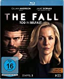 The Fall - Tod in Belfast - Staffel 3 [Blu-ray] -