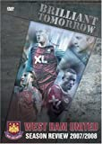 West Ham United 2007/2008 Season Review [DVD]