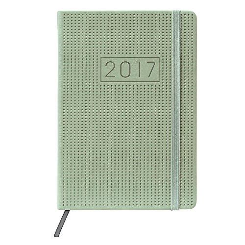 makro-paper-js15080-gy-agenda-semana-vista-con-textura-de-puntitos