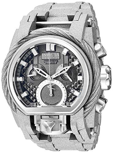 Invicta Men's Analog Quartz Watch with Stainless-Steel Strap 26679