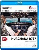 "PilotsEYE.tv | HURGHADA | Cockpitmitflug B737 | airberlin | ""Good Bye, Boeing!"" | Bonus: A Pusher's life, 737 Cockpit made easy"