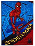 Associated Weavers RSDMAGA02095133T06 Spider-Man Kinderteppich