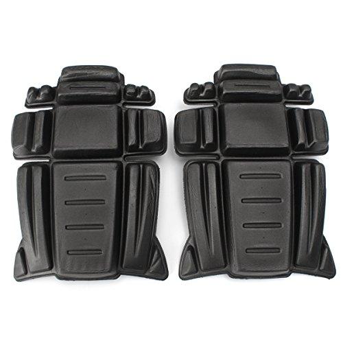 Knee Pad Protective per Work Wear Trousers Pants Bib Brace Carpet Floor Fitters