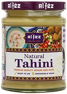 Al Fez Natural Tahini - 270g