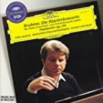 Brahms: The Piano Concertos / Fantasi...