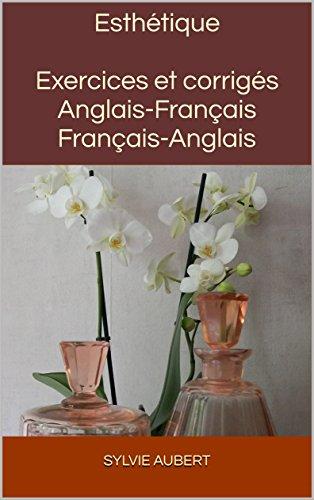 Esthtique Exercices et corrigs Anglais-Franais Franais-Anglais