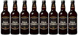 Old Timer Wadworth Ale 500 ml (Case of 8)