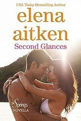 Second Glances: Invitation to Eden (Invitation to Eden series Book 12) (English Edition)