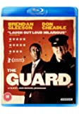 The Guard [Blu-ray] [2011]