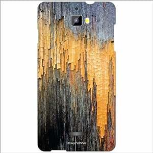 Design Worlds Silicon Back Cover For Micromax A310 nitro - Phone Cover Multicolor
