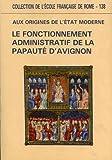 Aux origines de l'État moderne : Charles Loyseau, 1564-1627, théoricien de la puissance publique (Études juridiques. Série. Histoire du droit)