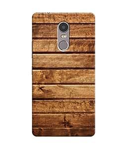 Sketchfab Wooden Stripes Latest Design High Quality Printed Designer Back Case Cover For Lenovo K6 Note