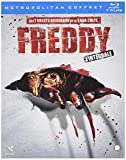 Coffret intégrale freddy 7 films [Blu-ray]