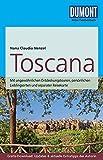 DuMont Reise-Taschenbuch Reiseführer Toscana: mit Online-Updates als Gratis-Download - Nana Claudia Nenzel