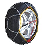 Chaines neige voiture Prime 9mm 205-45-18 205-55-17 205-65-16 215-45-18 215-50-17 215-65-15 225-35-18 225-40-18 225-45-17 225-50-16 225-60-15 235-35-18 235-45-16 235-45-17 235-50-15 235-50-16 235-55-15