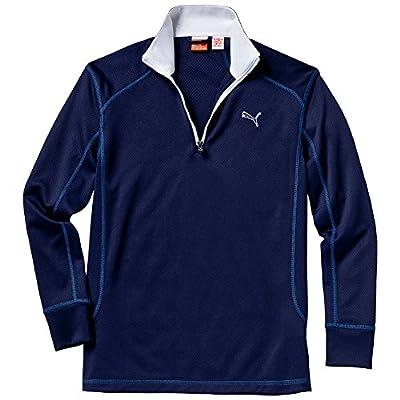 Puma Golf Ls 1/4