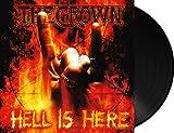 The Crown: Hell Is Here [Vinyl LP] (Vinyl)