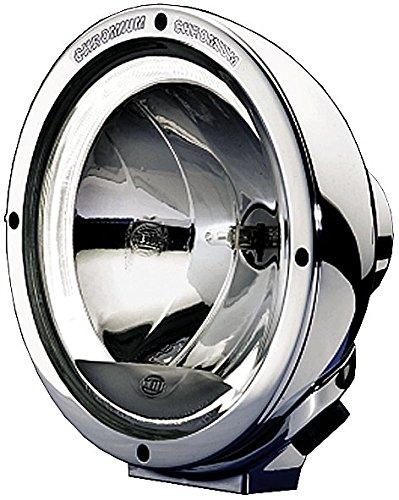 Preisvergleich Produktbild HELLA 1F8 007 560-211 Fernscheinwerfer Luminator Chromium Celis, rund, Anbau links/rechts stehend, 12/24 V