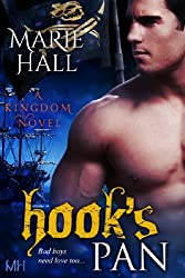 Hook's Pan (Kingdom Series Book 5) (English Edition)