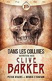 Dans les collines - entretien avec Clive Barker (Snark)