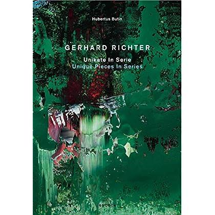 Gerhard Richter : Unique Pieces in Series