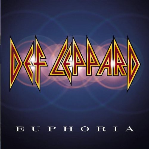Def Leppard: Euphoria (Audio CD)