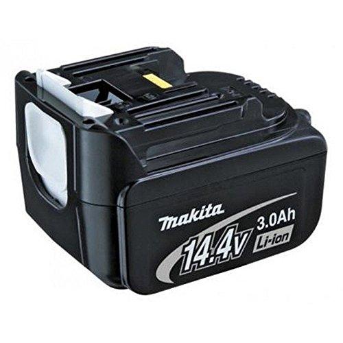 Makita 194065-3 - 1430 bl - batteria/ricaricabile (3000 mah, strumento di potere, agli ioni di litio, 496g) nero