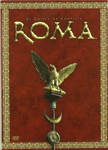 pack-roma-1-y-2-dvd