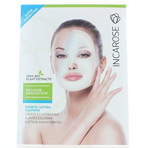 Incarose Bio Mask Super Hydratant 17 ml