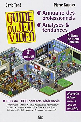 Guide du jeu video, 3e édition
